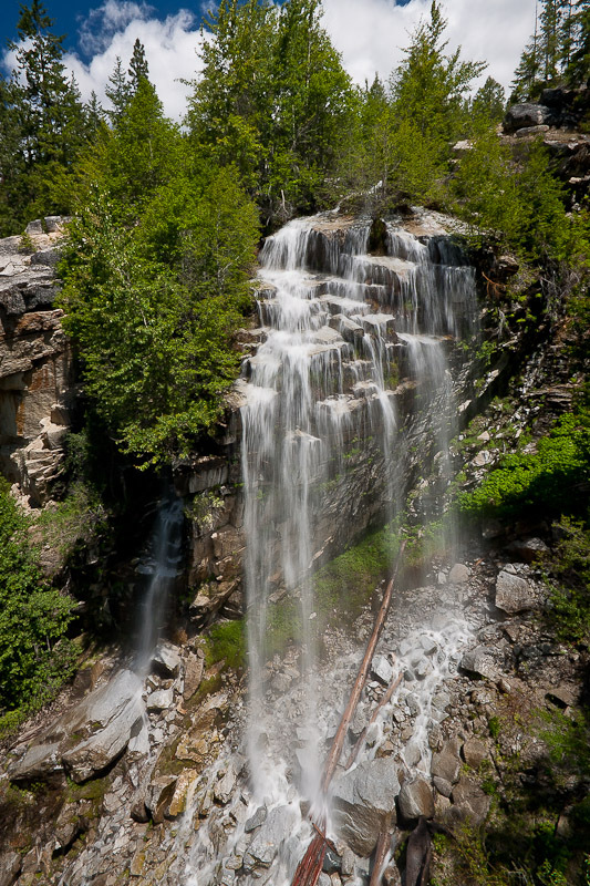chelan falls jewish singles You can see the world, or you can hike, bike, climb, trek, raft, and snorkel your way all over it get on a g adventures active tour and meet a new you.