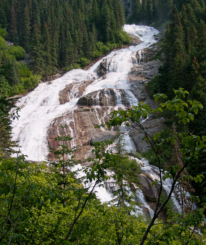 9ba1f838281 Depot Creek Falls