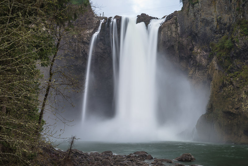 Snoqualmie Falls and Seattle Winery Tour - Seattle | Viator