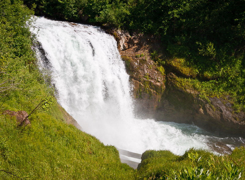 waterfalls in cowlitz county image collections